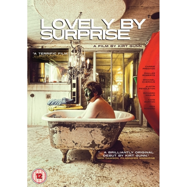 Lovely By Surprise DVD