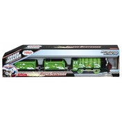 Thomas & Friends TrackMaster Flying Scotsman Playset