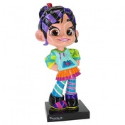 Vanellope (Wreck It Ralph) Disney Britto Figurine