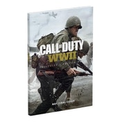 Call of Duty: WWII: Prima Collector's Edition Guide (Hardcover)