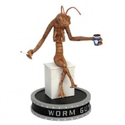 Men In Black The Worm Guy Shakems Bobble Head