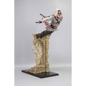 Ezio Leap of Faith (Assassin's Creed) Figure