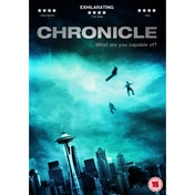 Chronicle DVD