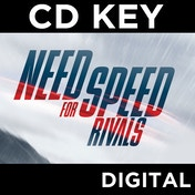 Need for Speed Rivals PC CD Key Download for Origin