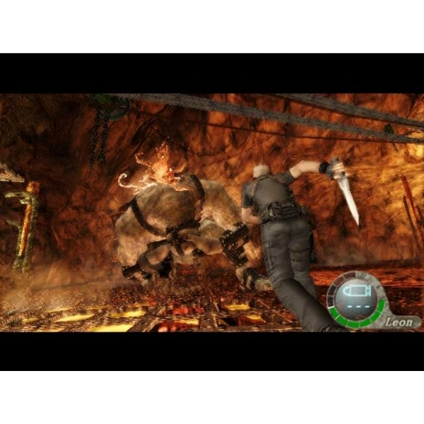 Resident Evil 4 Game PS2 - Image 4