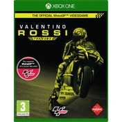 MotoGP 16 Valentino Rossi The Game Xbox One Game