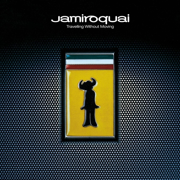 Jamiroquai - Travelling Without Moving Vinyl
