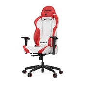 Vertagear S-Line SL2000 Gaming Chair White/Red