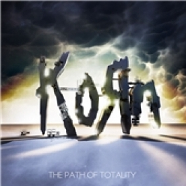 Korn The Path Of Totality CD