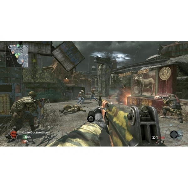 Call of Duty 7 Black Ops Game Xbox 360 - Image 3