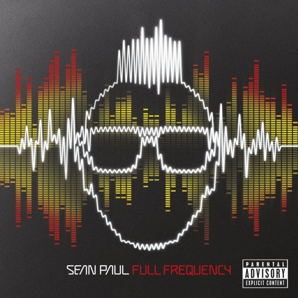 Sean Paul - Full Frequency CD