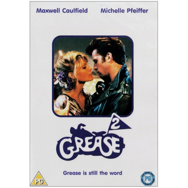 Grease 2 DVD - Image 1