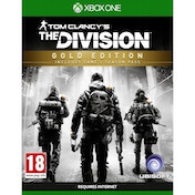 Tom Clancy's The Division Gold Edition Xbox One Game