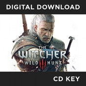 The Witcher 3 Wild Hunt Download for GOG