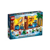 Lego City Advent Calendar (2018) 60201