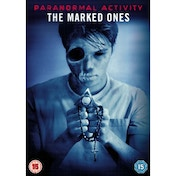 Paranormal Activity The Marked Ones DVD