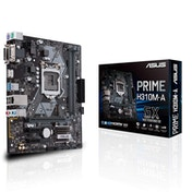 Asus PRIME H310M-E R2.0, Intel H310, 1151, Micro ATX, DDR4, VGA, HDMI, M.2, LED Lighting