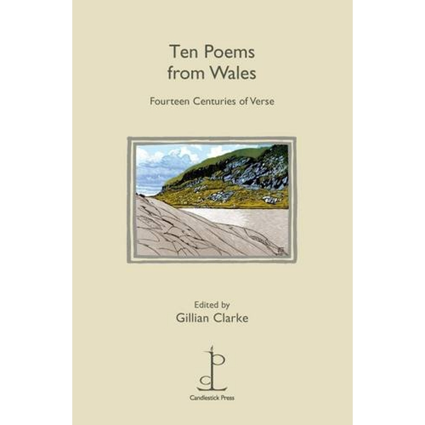 Ten Poems from Wales  Pamphlet 2013