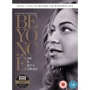 Beyonce - Life is But a Dream DVD