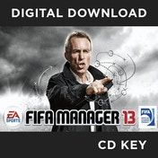 FIFA Manager 13 PC CD Key Download for Origin