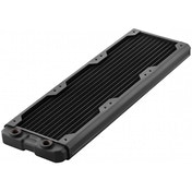 Black Ice Nemesis GTS 360 Radiator Black