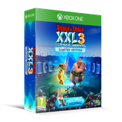 Asterix & Obelix XXL 3 The Crystal Menhir Xbox One Game