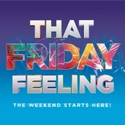 Various Artists - That Friday Feeling CD