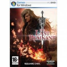 The Last Remnant Game PC