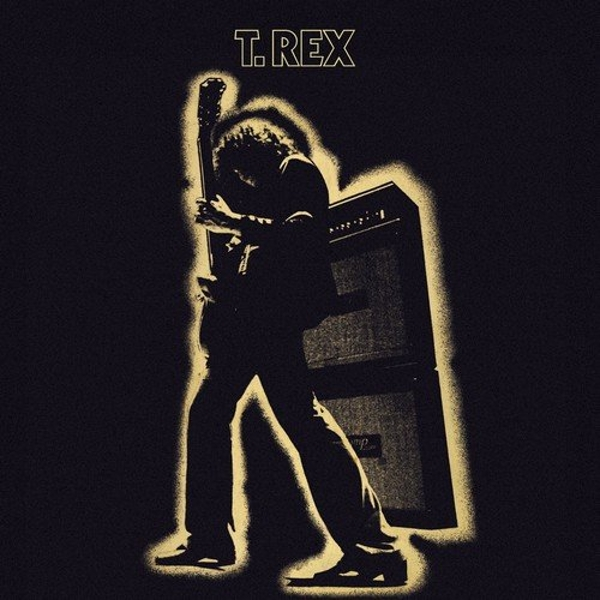 T.Rex - Electric Warrior Vinyl