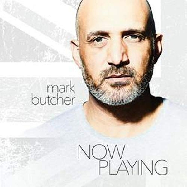 Mark Butcher - Now Playing Vinyl