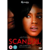 Scandal - Season 2 DVD