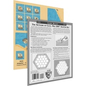 The Settlers of Catan Adapter Kit Board Game
