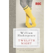Twelfth Night by Eric Rasmussen, William Shakespeare, Jonathan Bate (Paperback, 2010)