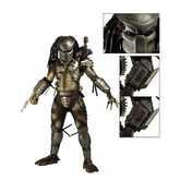 Neca Predator 1/4 Scale Figure Jungle Hunter Predator with LED Lights