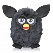 Furby 2012 Black Magic Furby