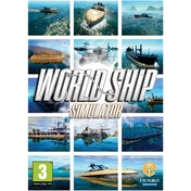 World Ship Simulator PC Game