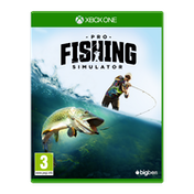 Pro Fishing Sim Xbox One Game