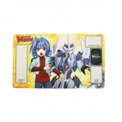 Cardfight Vanguard Majesty Lord Blaster Trading Card Playmat