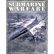 Submarine Warfare DVD