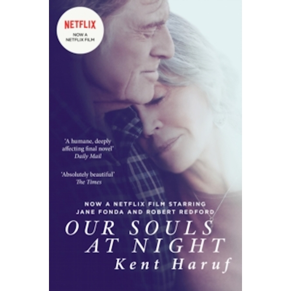 Our Souls at Night : Film Tie-In