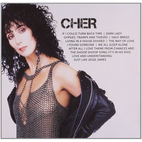 Cher - Icon CD