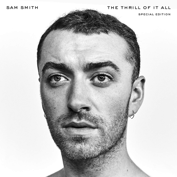 Sam Smith - The Thrill Of It All Special Edition CD