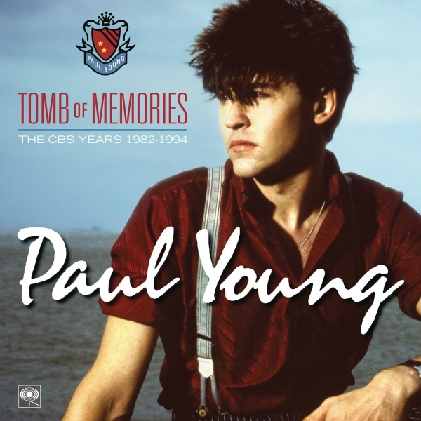 Paul Young - Tomb Of Memories: The CBS Years 1982-1994 Remastered CD