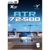 ATR 72-500 for X-Plane 10 Game PC