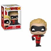 Dash (The Incredibles 2) Funko Pop! Vinyl Figure