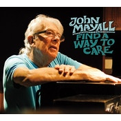 John Mayall - Find A Way To Care Vinyl