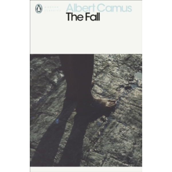 The Fall by Albert Camus (Paperback, 2006)