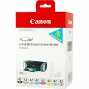 Canon 6386B001 (CLI-42 M) Ink cartridge magenta, 13ml