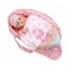 My First Baby Annabell Moses Basket - Image 2