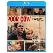 Poor Cow (Blu-ray)